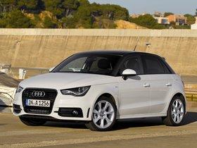 Ver foto 47 de Audi A1 Sportback S-Line 2012