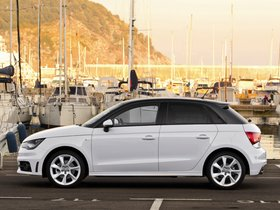 Ver foto 46 de Audi A1 Sportback S-Line 2012