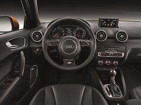 Ver foto 34 de Audi A1 Sportback S-Line 2012