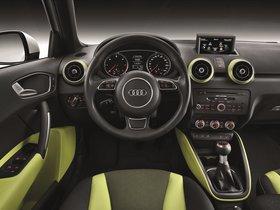 Ver foto 33 de Audi A1 Sportback S-Line 2012