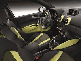 Ver foto 32 de Audi A1 Sportback S-Line 2012