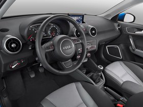 Ver foto 26 de Audi A1 Sportback S-Line TDI 2015
