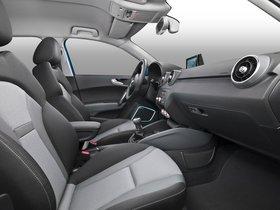 Ver foto 16 de Audi A1 Sportback S-Line TDI 2015