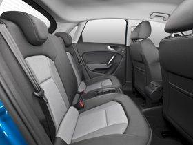 Ver foto 15 de Audi A1 Sportback S-Line TDI 2015