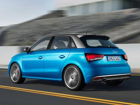 Ver foto 12 de Audi A1 Sportback S-Line TDI 2015