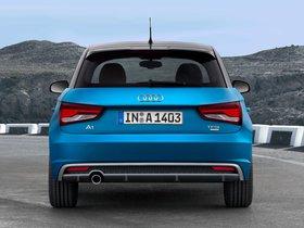 Ver foto 10 de Audi A1 Sportback S-Line TDI 2015