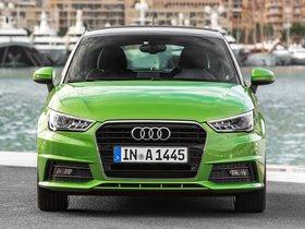 Ver foto 8 de Audi A1 Sportback S-Line TDI 2015