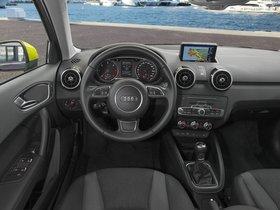 Ver foto 4 de Audi A1 Sportback Style TDI Ultra 2014