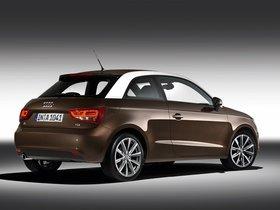 Ver foto 7 de Audi A1 TDI 2010