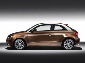 Ver foto 5 de Audi A1 TDI 2010