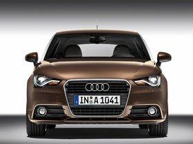 Ver foto 4 de Audi A1 TDI 2010