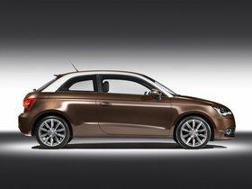 Ver foto 3 de Audi A1 TDI 2010