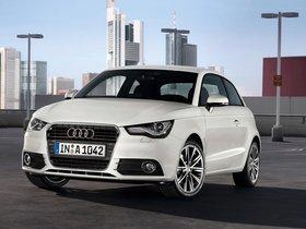 Fotos de Audi A1 TDI 2010