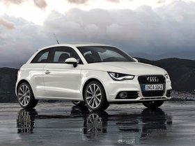 Ver foto 13 de Audi A1 TDI 2010