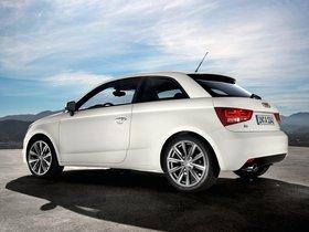 Ver foto 11 de Audi A1 TDI 2010