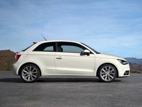 Ver foto 10 de Audi A1 TDI 2010