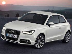 Ver foto 8 de Audi A1 TDI 2010