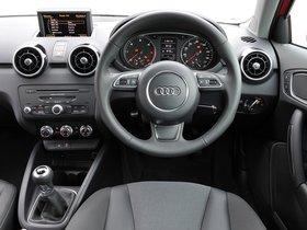 Ver foto 23 de Audi A1 TDI UK 2010