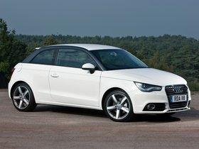 Ver foto 14 de Audi A1 TDI UK 2010