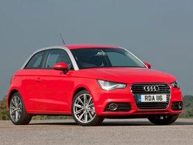 Ver foto 12 de Audi A1 TDI UK 2010
