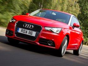 Ver foto 10 de Audi A1 TDI UK 2010
