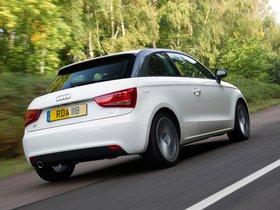 Ver foto 9 de Audi A1 TDI UK 2010