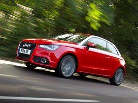 Ver foto 8 de Audi A1 TDI UK 2010