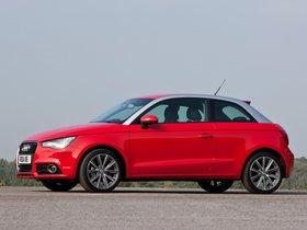 Ver foto 7 de Audi A1 TDI UK 2010