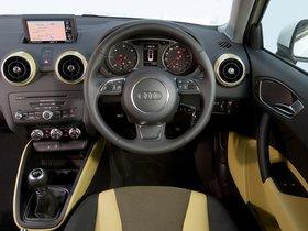 Ver foto 22 de Audi A1 TDI UK 2010
