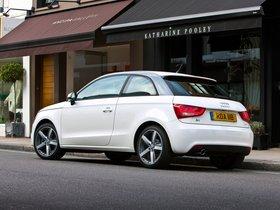Ver foto 4 de Audi A1 TDI UK 2010