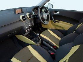 Ver foto 21 de Audi A1 TDI UK 2010