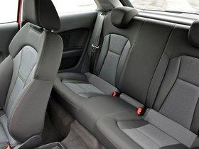 Ver foto 20 de Audi A1 TDI UK 2010