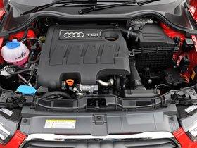 Ver foto 19 de Audi A1 TDI UK 2010