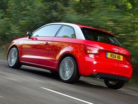 Ver foto 18 de Audi A1 TDI UK 2010