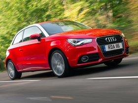 Ver foto 17 de Audi A1 TDI UK 2010