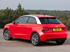 Ver foto 16 de Audi A1 TDI UK 2010