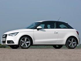 Ver foto 15 de Audi A1 TDI UK 2010