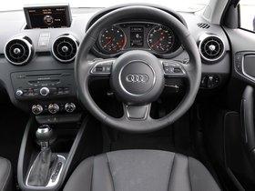 Ver foto 13 de Audi A1 TFSI UK 2010