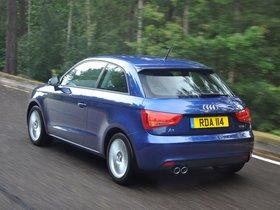 Ver foto 4 de Audi A1 TFSI UK 2010