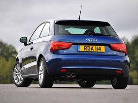 Ver foto 3 de Audi A1 TFSI UK 2010
