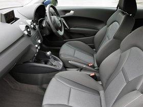 Ver foto 12 de Audi A1 TFSI UK 2010