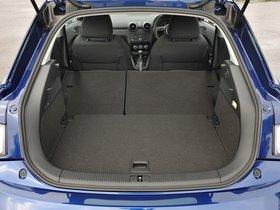 Ver foto 11 de Audi A1 TFSI UK 2010