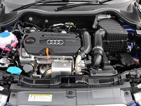 Ver foto 10 de Audi A1 TFSI UK 2010