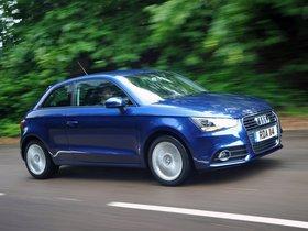Ver foto 8 de Audi A1 TFSI UK 2010