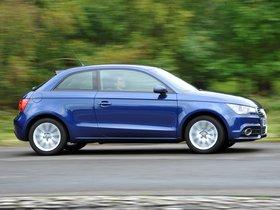Ver foto 6 de Audi A1 TFSI UK 2010