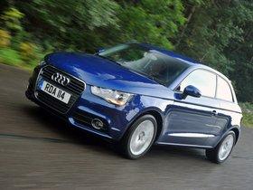 Ver foto 5 de Audi A1 TFSI UK 2010