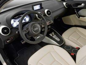 Ver foto 3 de Audi A1 e-Tron 2010