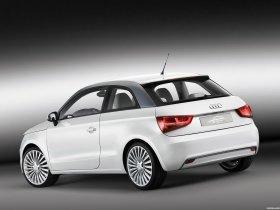 Ver foto 2 de Audi A1 e-Tron 2010