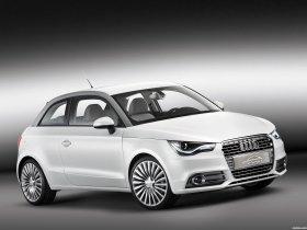 Fotos de Audi A1 e-Tron 2010