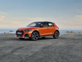 Ver foto 10 de Audi A1 Citycarver 2019